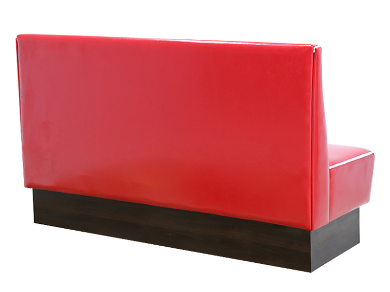 Uptop Furnishings-Find Banquette Booth American Style 1950s Furniture-3