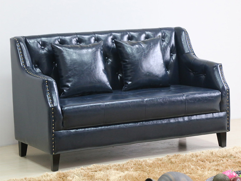 Uptop Furnishings Luxury mid century modern sofa factory price for cafe-5