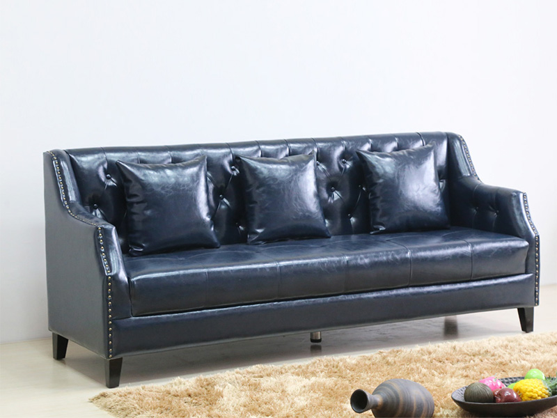 Uptop Furnishings Luxury mid century modern sofa factory price for cafe-8