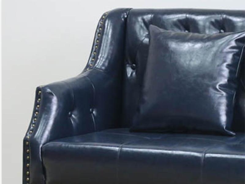 Uptop Furnishings-Find Custom Restaurant Booths Mid Century Modern Sofa-1