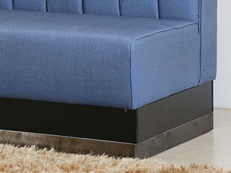 Uptop Furnishings-Banquette Bench Manufacture   Modern Banquette Bench Seating-2