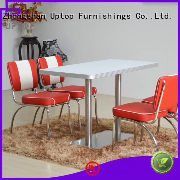 high teach Retro Furniture upholstered for hospital