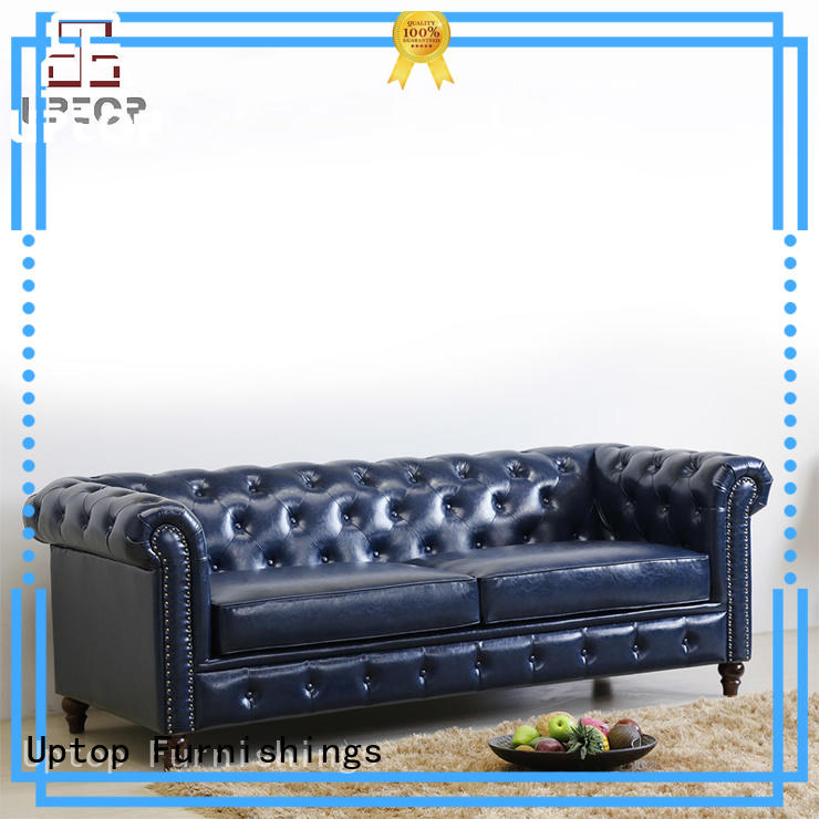 black contemporary leather sofa arm for bank Uptop Furnishings