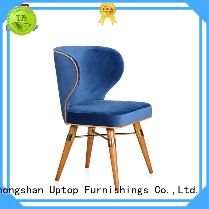 upholstered arm chair certifications for hotel Uptop Furnishings