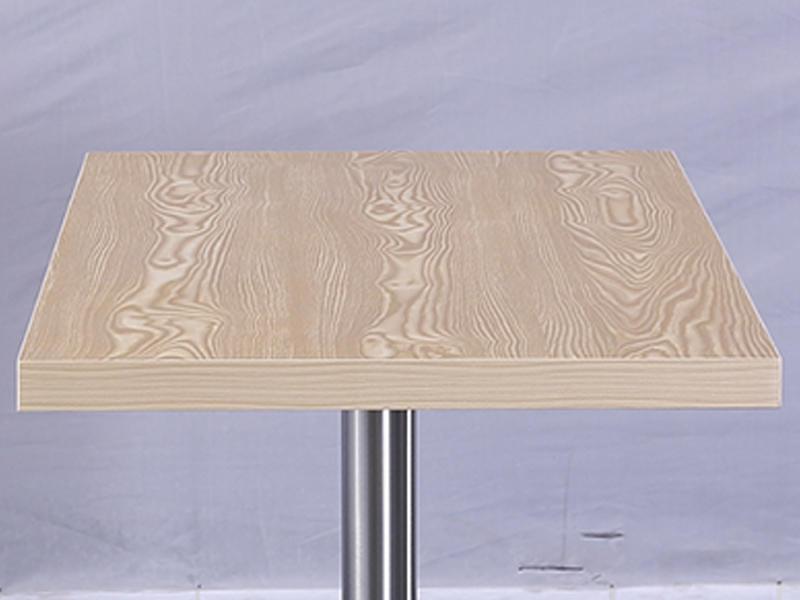Uptop Furnishings-Dining Table Online | Modern Rectangular Restaurant Dining Table-2