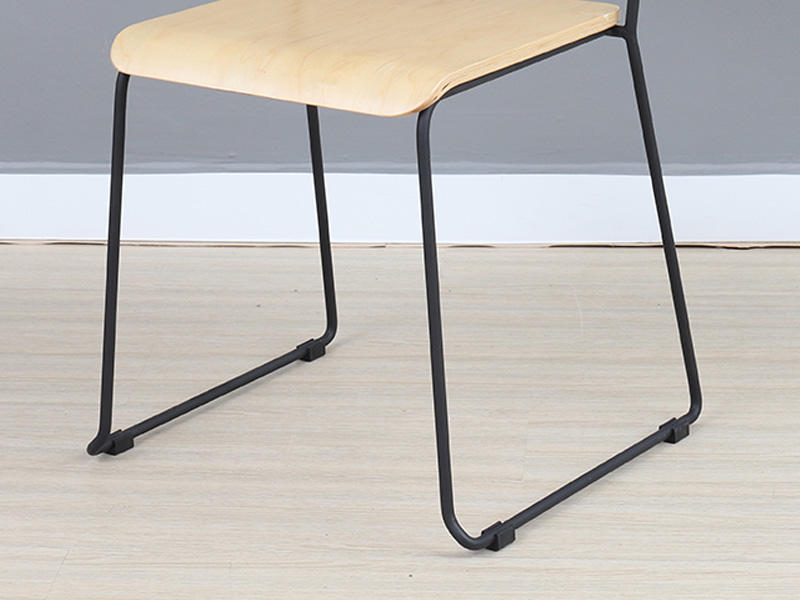 Uptop Furnishings-Manufacturer Of Industrial Chairs Uptop Assembled Bent Plywood Metal Dining-2