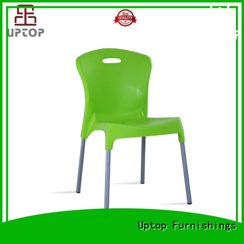 relax chair plastic for public Uptop Furnishings