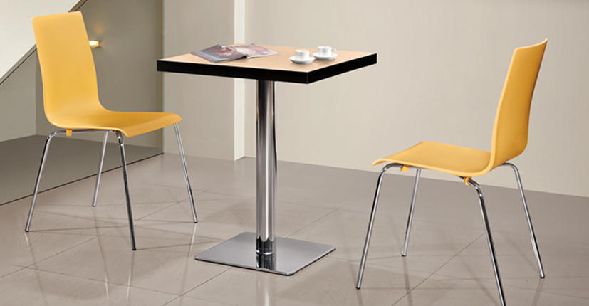 Uptop Furnishings-Manufacturer Of Cafe Plastic Chairs Uptop Stackable Plastic Dining Chair