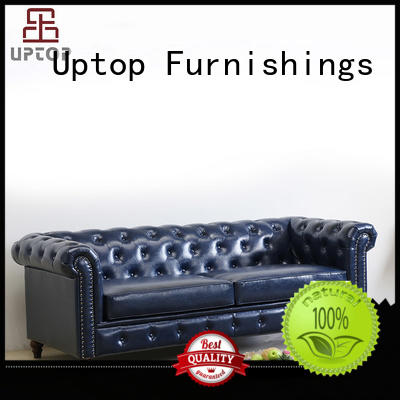 Uptop Furnishings leather quality sofas inquire now for hospital