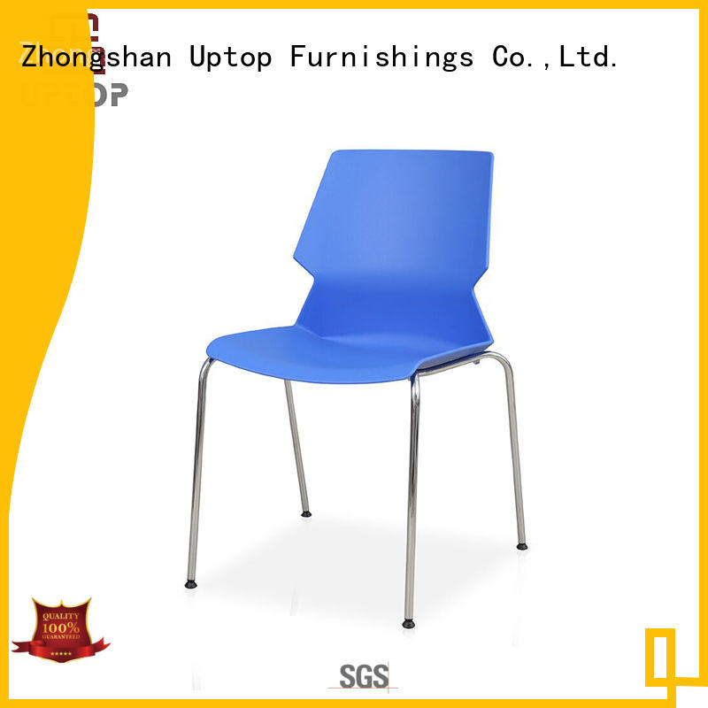 stackable frame plastic lounge chairs Uptop Furnishings Brand
