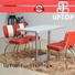 Uptop Furnishings stainless Retro Furniture from manufacturer for airport