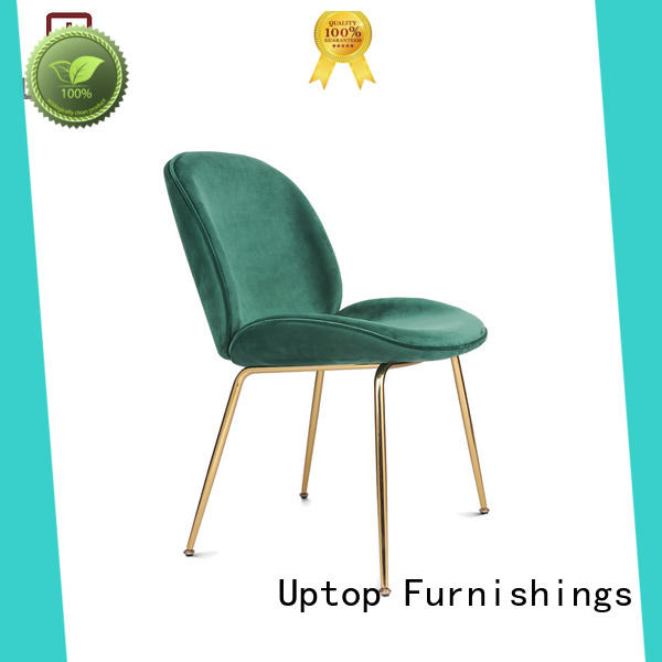 hotel lounge chair upholstered Uptop Furnishings
