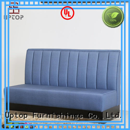 booth seating 1950s furniture booth seating Uptop Furnishings Brand