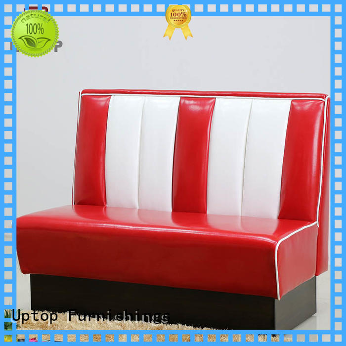 booth cafe chairs restaurant for hospital Uptop Furnishings