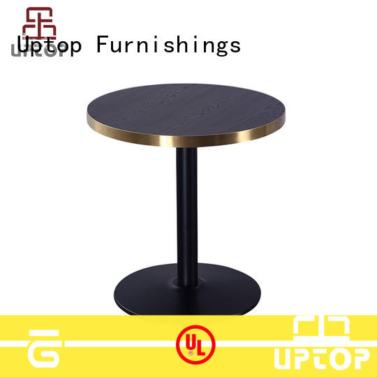 Uptop Furnishings high end dining tables for small spaces factory price for office