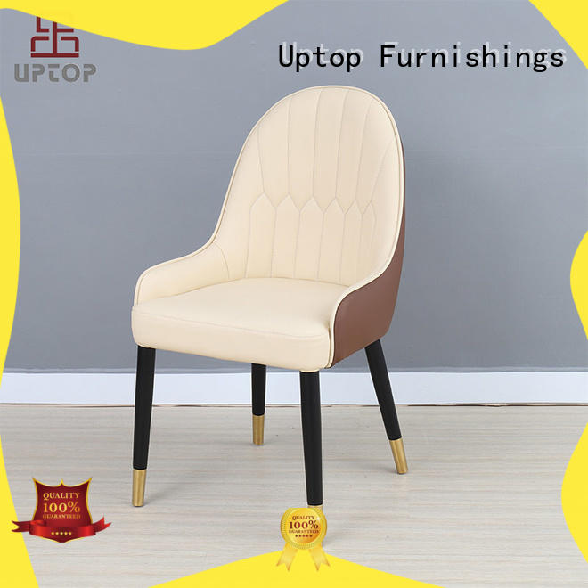 Uptop Furnishings wood industrial wooden chair for Home