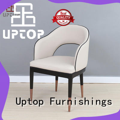 Uptop Furnishings superior wood arm chair from manufacturer for public