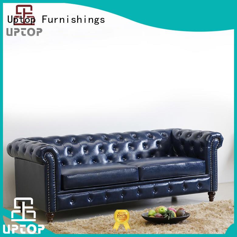 Uptop Furnishings Luxury office modern sofa factory