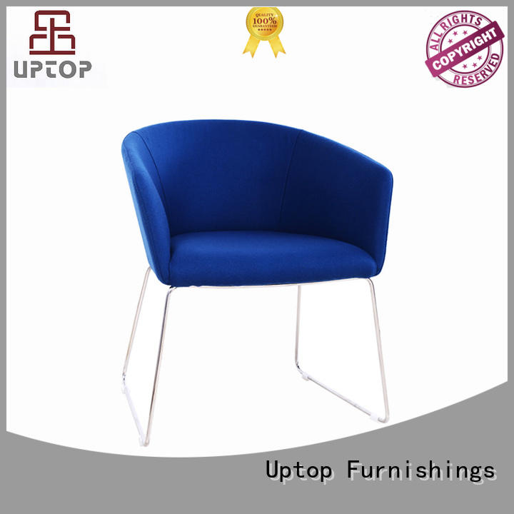 Uptop Furnishings executive accent chair modern