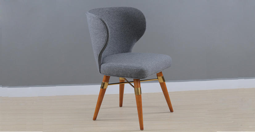 Uptop Furnishings club chair free design for bank-1