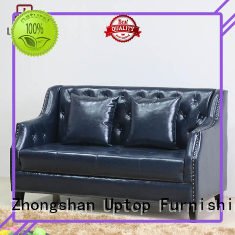 Uptop Furnishings seating banquette bench free design for bank