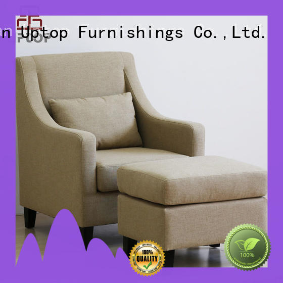 classic upholstered dining room chairs arm Uptop Furnishings