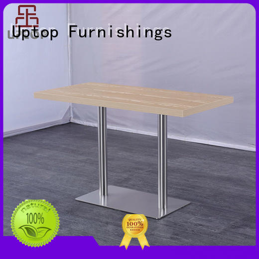 laminate large round dining table free design for bank Uptop Furnishings