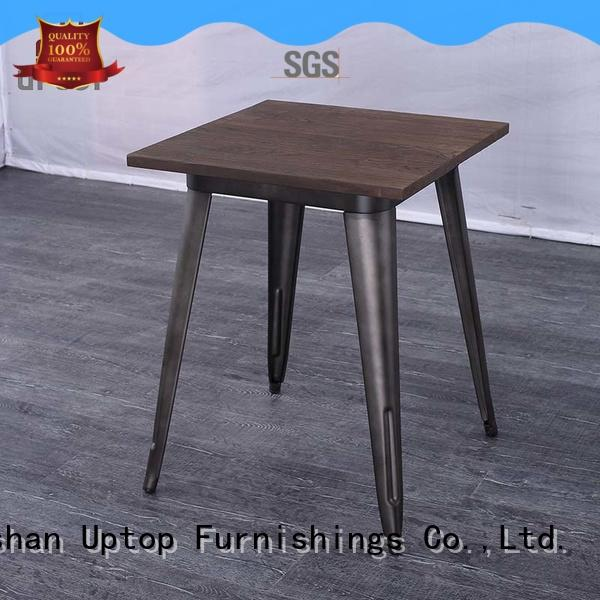 executive dining table online China Factory for home Uptop Furnishings