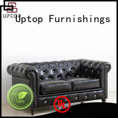 classic reception sofa producer Uptop Furnishings