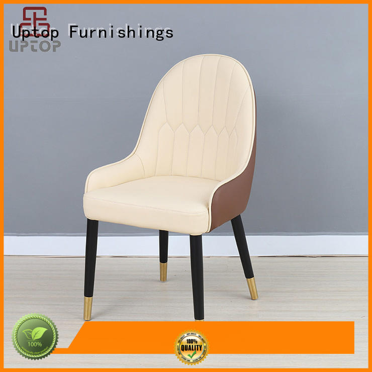 Uptop Furnishings dining solid wood dining chairs factory price