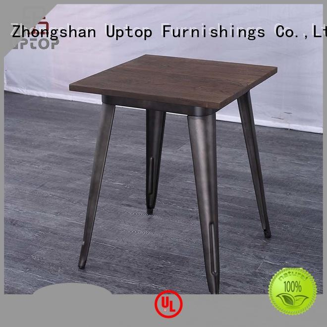 contemporary dining table style modern dining table Uptop Furnishings Brand