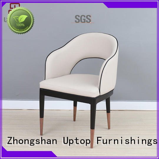 wooden dining room chairs rattan accent Uptop Furnishings Brand wood chair