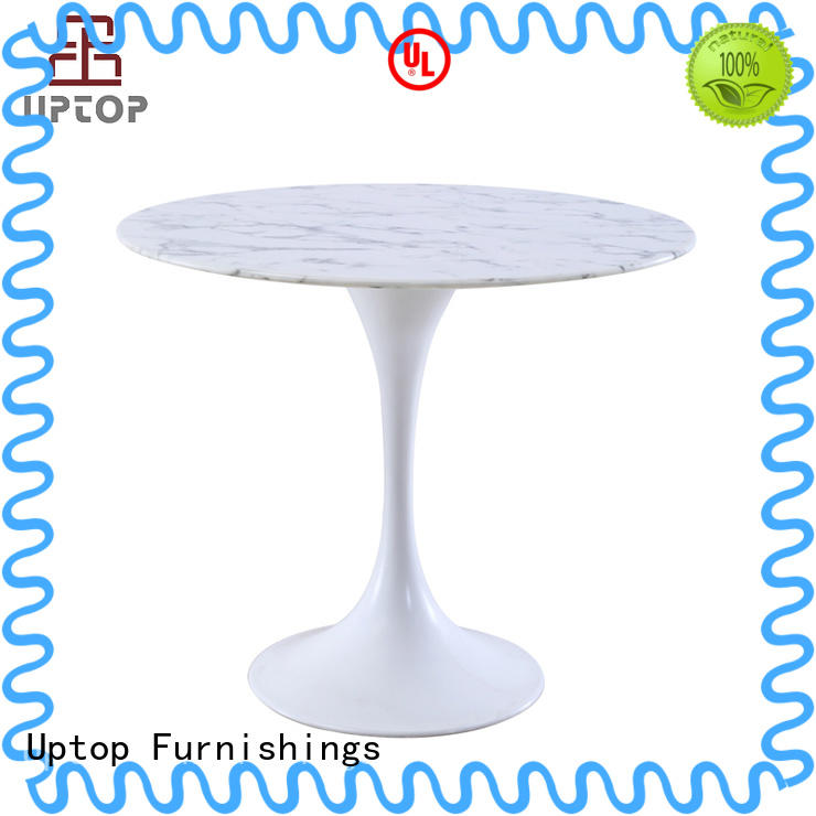 table tulip table by Chinese manufaturer for public
