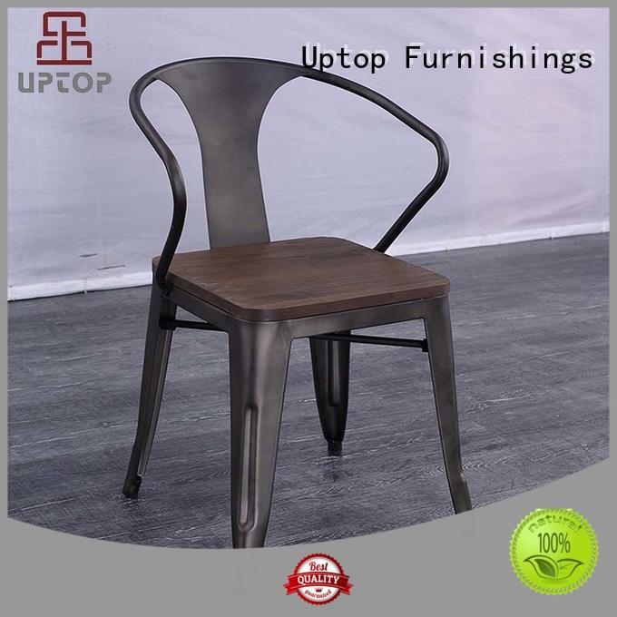 Uptop Furnishings modular retro dining chairs free design