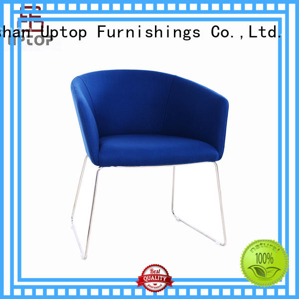 Uptop Furnishings superior lounge chair bulk production for airport