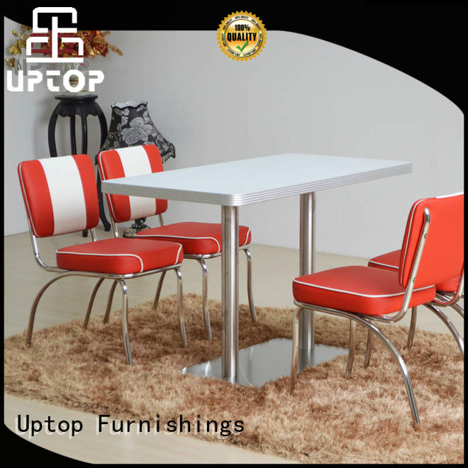 Uptop Furnishings chairs Retro Furniture for airport