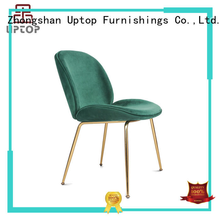 linen arm Uptop Furnishings Brand upholstery chair