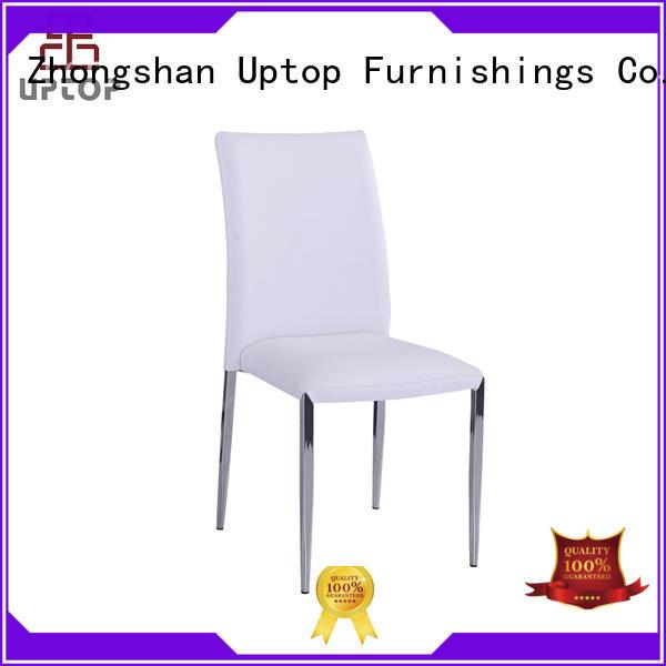 restaurant uptop style outdoor Uptop Furnishings Brand metal chair supplier