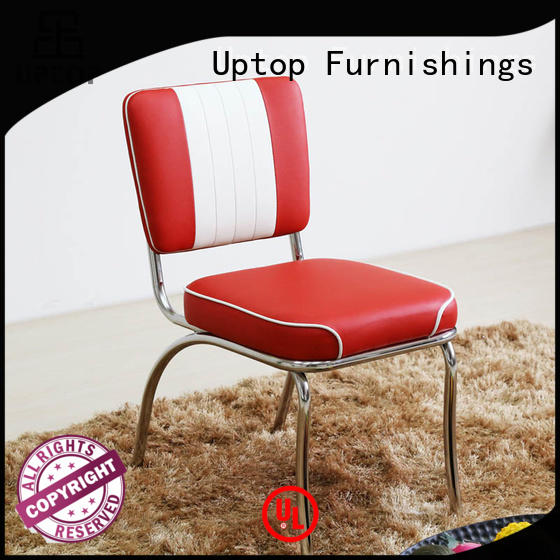 Uptop Furnishings retro classic sofa set from manufacturer for school