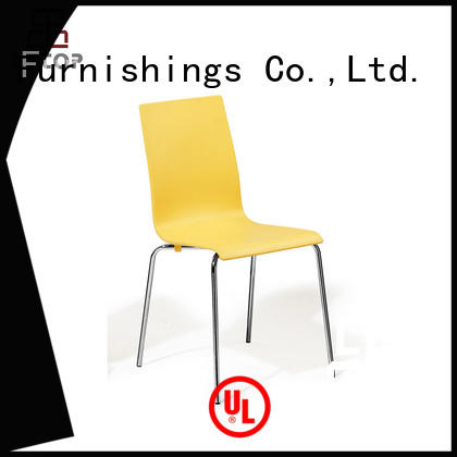 superior plastic outside chairs frame at discount for public