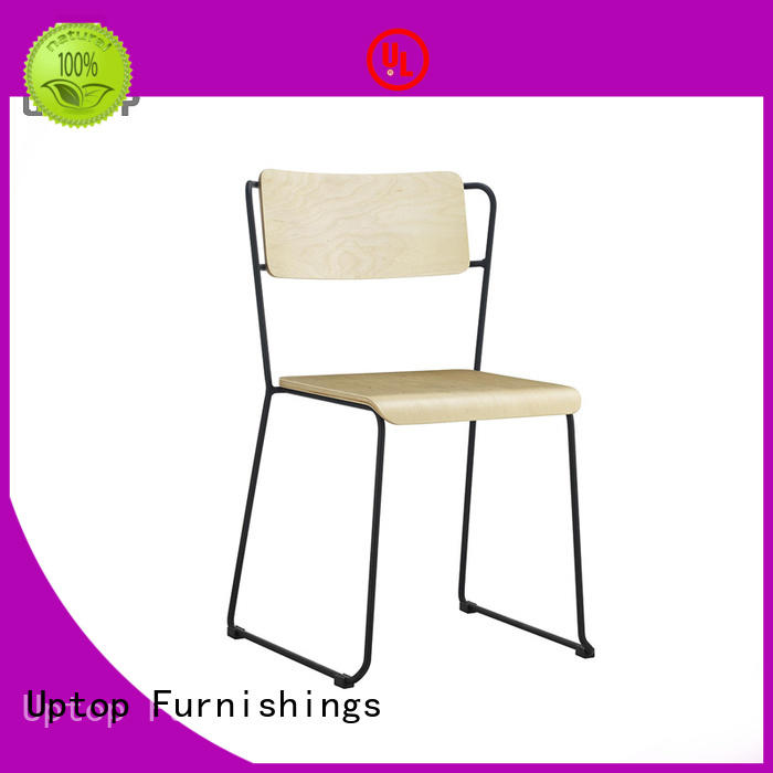 good-package cafe metal chair arms free design for bar