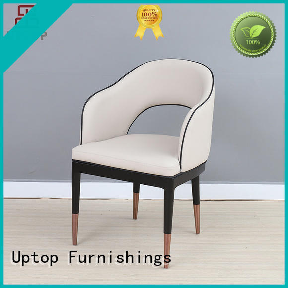 Uptop Furnishings cafe wood chair China Factory for school