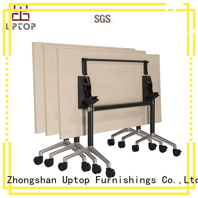 modern base industry conference room tables Uptop Furnishings Brand