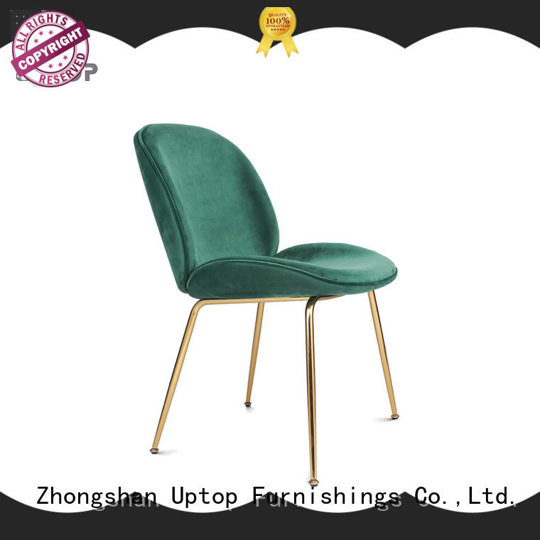 Uptop Furnishings mordern lounge chair free quote for restaurant