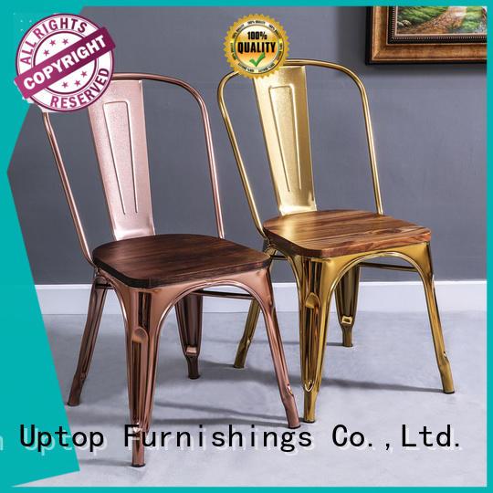 indoor aluminum outdoor chair for hotel