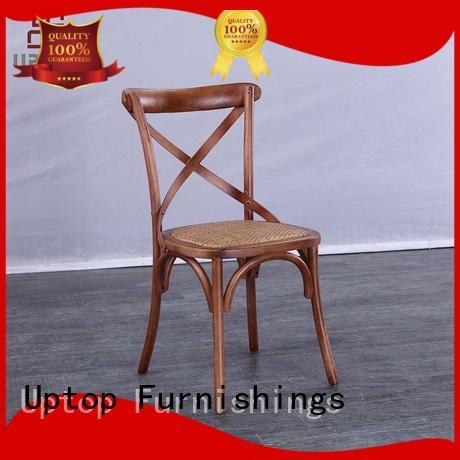 wholesale wood restaurant chair dining bulk production