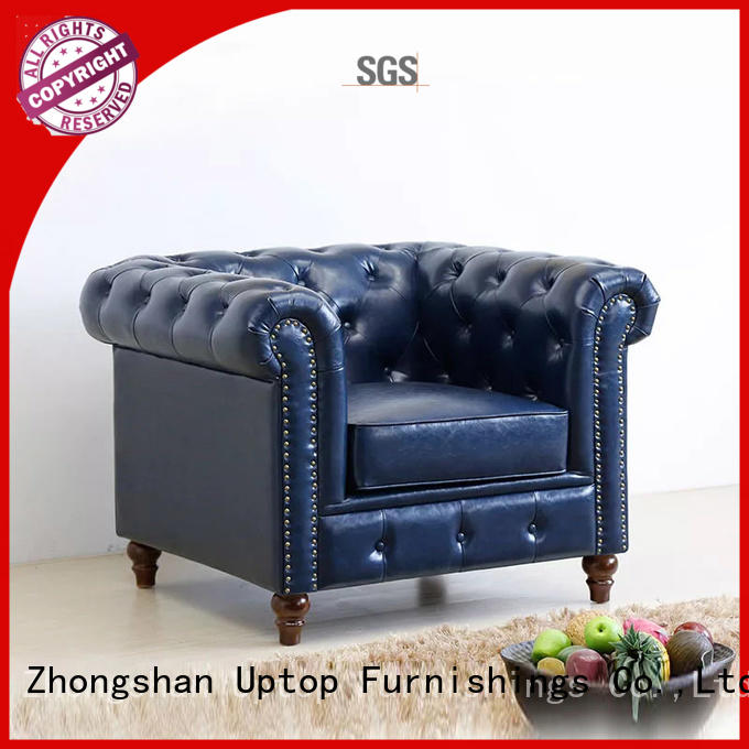Uptop Furnishings commercial table and chair for hotel