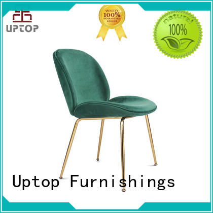 Uptop Furnishings classic accent chair from manufacturer