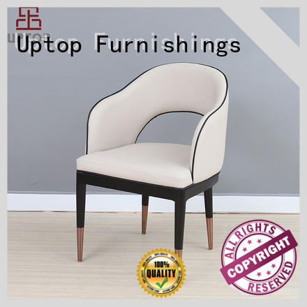 wood arm chair modern for hospital Uptop Furnishings