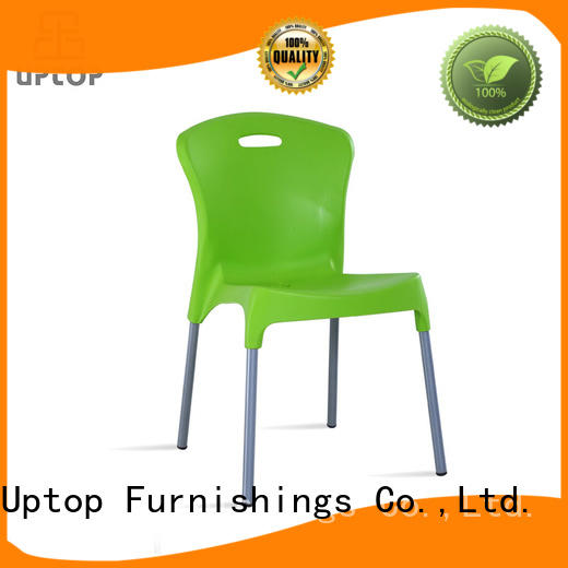 pp stackable frame plastic chair Uptop Furnishings Brand